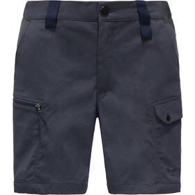 Haglöfs Mid Fjell Shorts Barn dense blue